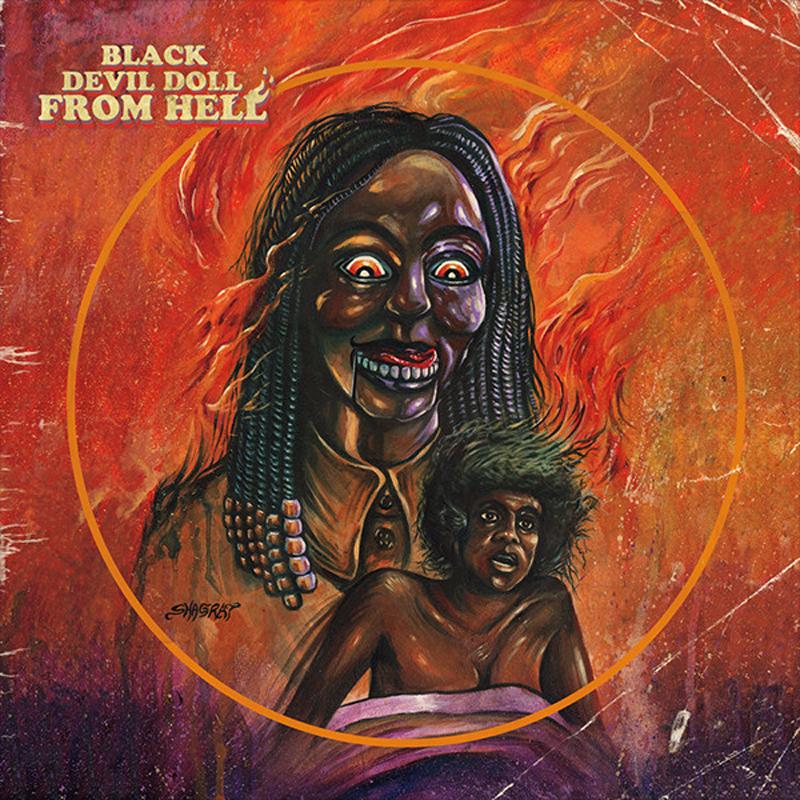 """Black Devil Doll From Hell"" © La Clef Revival Cinéma"