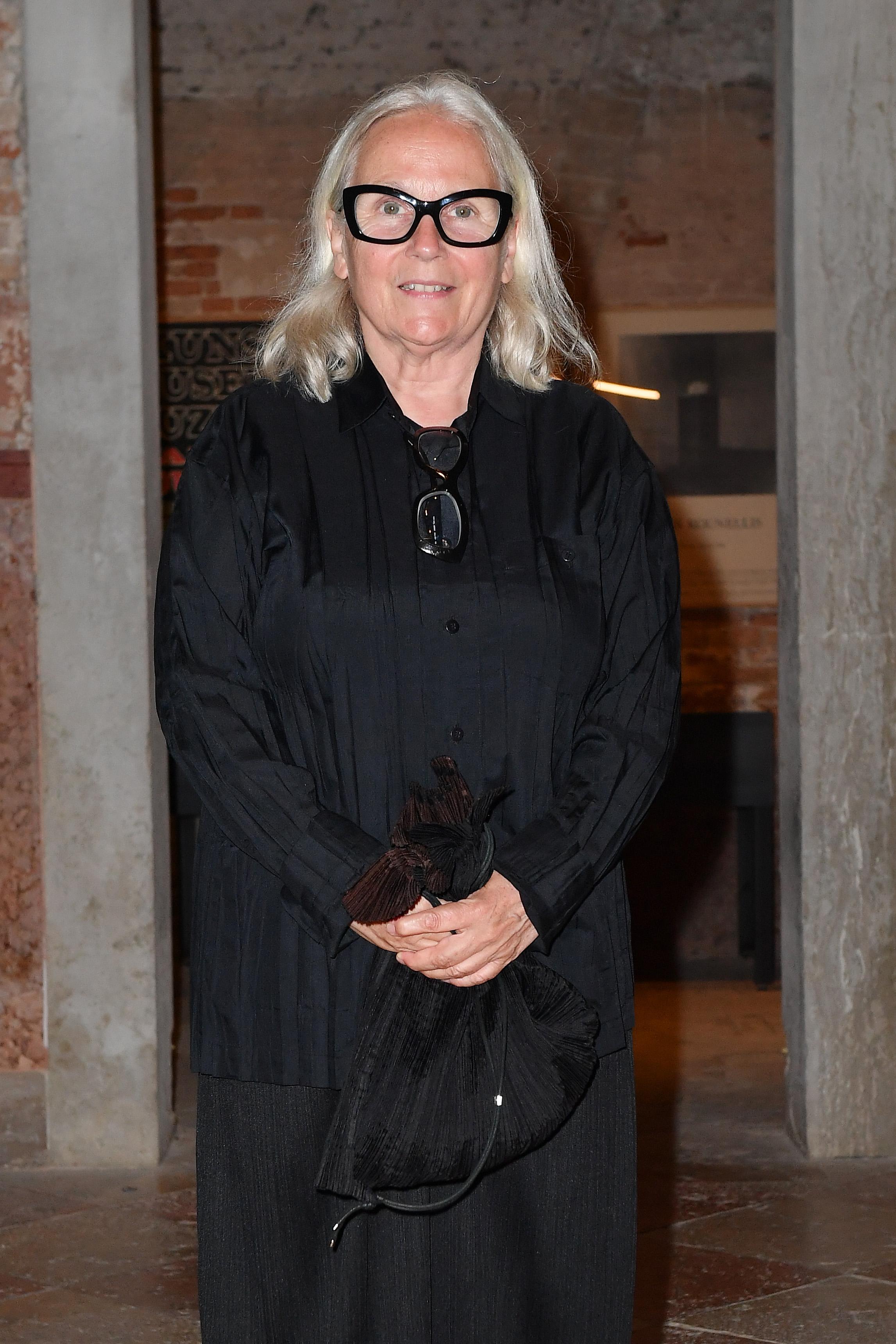 Brigitte Lacombe