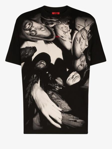 La collection 424 x Wu-Tang