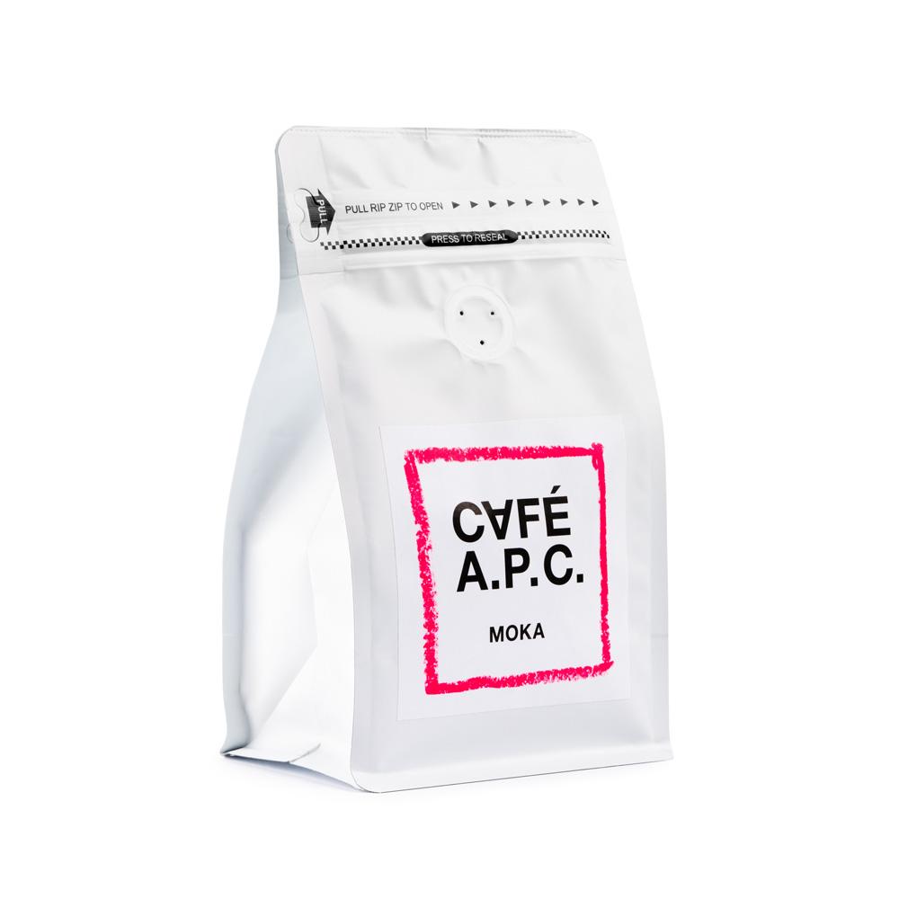 Café A.P.C.