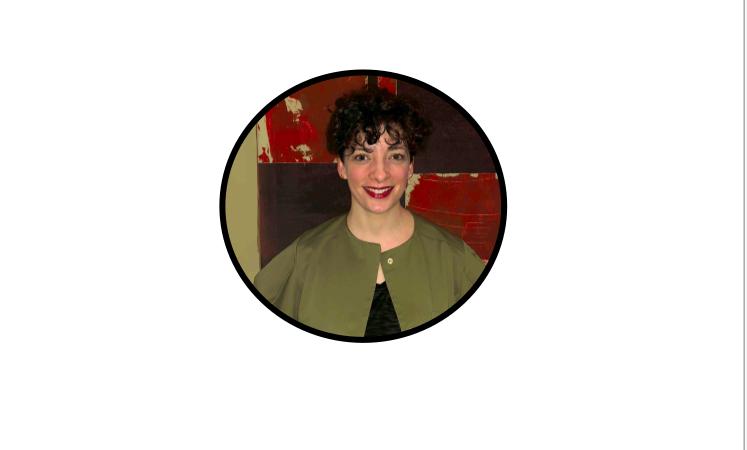 """Alison Chekhar – Responsable des galas à l'Opéra de Paris et des membres AROP : """"La manière de rester en vie."""""""