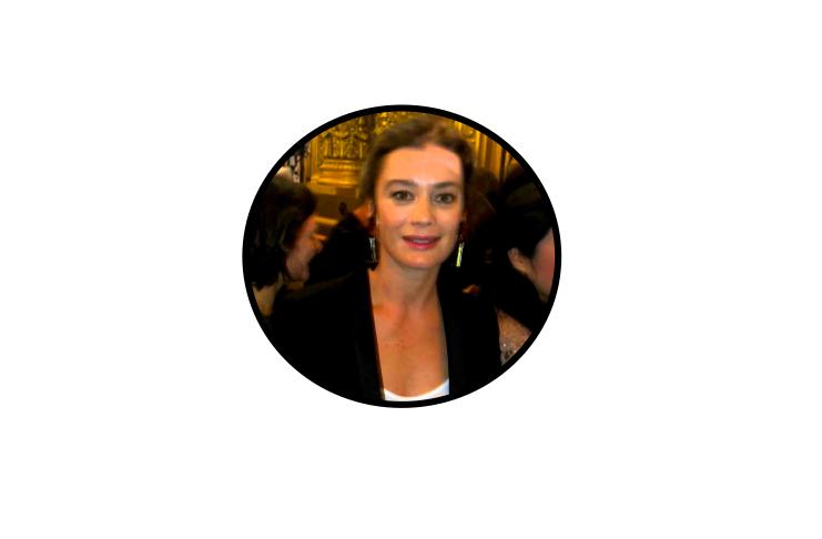 """Aurélie Dupont – Danseuse étoile et directrice de la danse de l'Opéra de Paris : """"Une nécessité."""""""