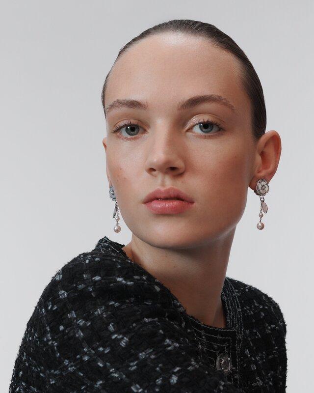 La symétrie  - Chanel Joaillerie