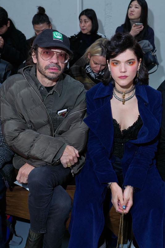 Olivier Zam et Soko