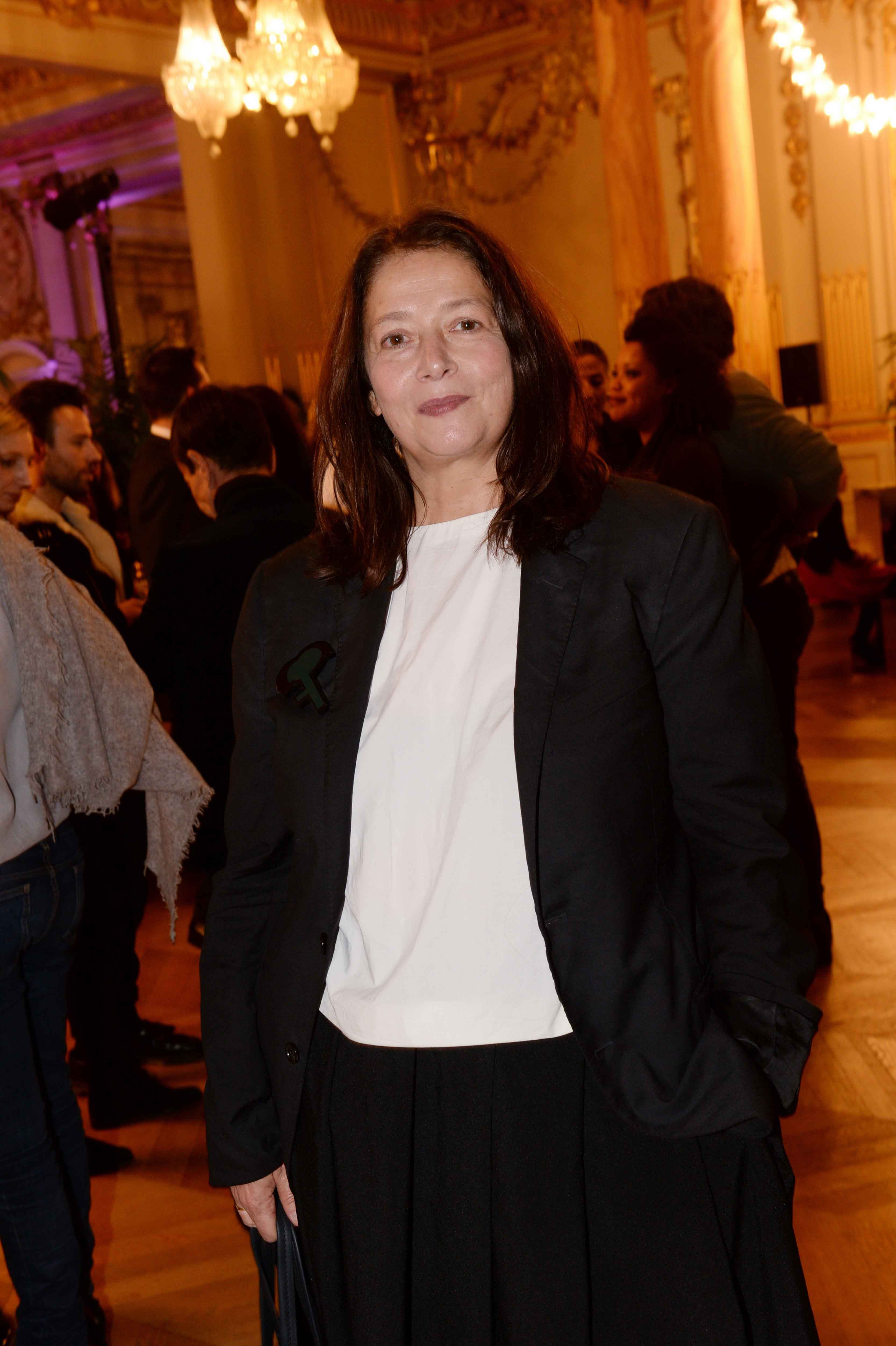 Christine Innamorato