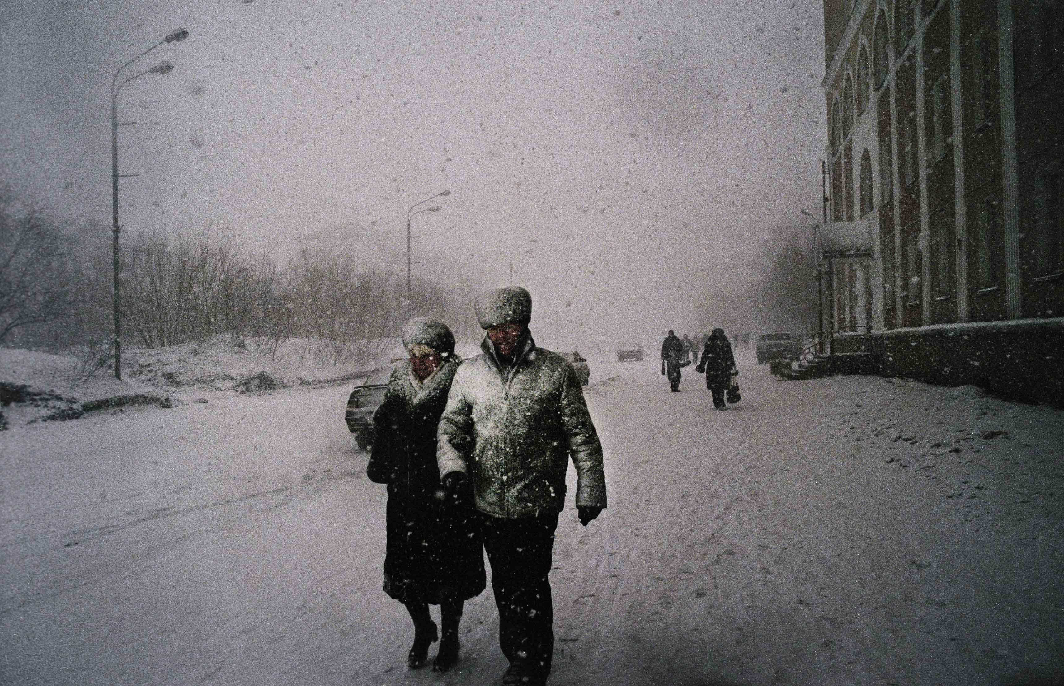 Nevermind Sovietland © Tomeu Coll