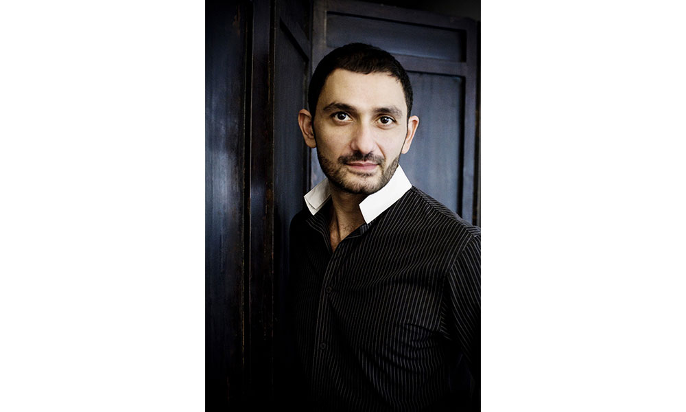 Interview The House Of Francis Kurkdjian Joins Lvmh