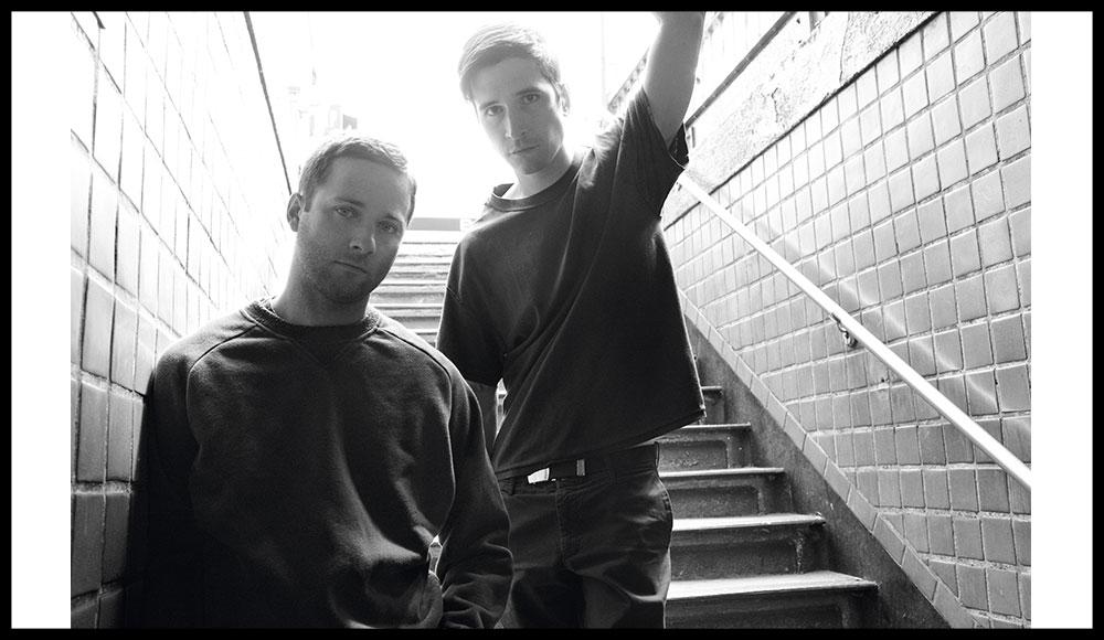 Jack McCollough and Lazaro Hernandez by Craig McDean ©