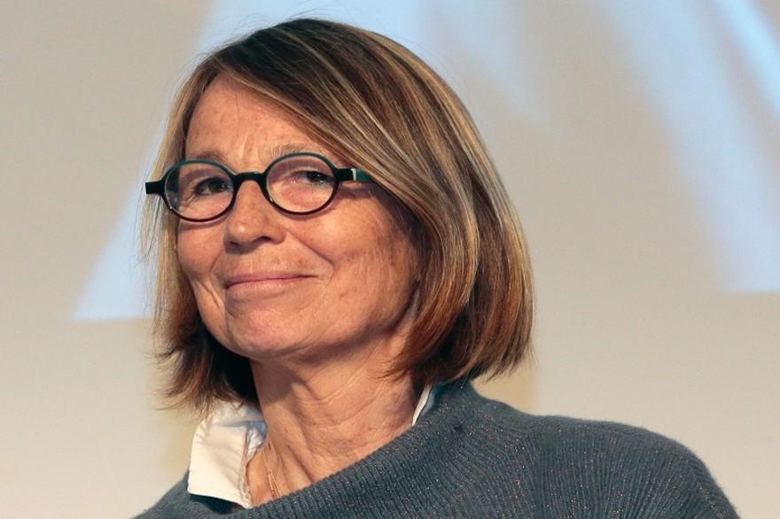 Françoise Nyssen en mars 2016 © JACQUES DEMARTHON / AFP