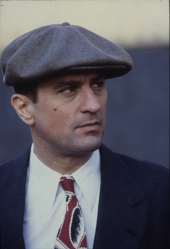 Robert De Niro dans Il était une fois en Amérique de Sergio Leone, 1984 © Fondazione Cineteca di Bologna / Fondo Angelo Novi
