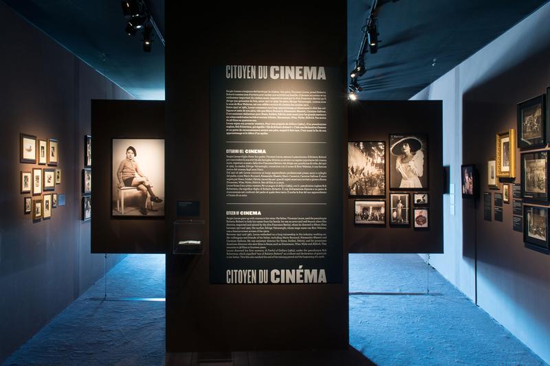 Cinémathèque française © Stéphane Dabrowski