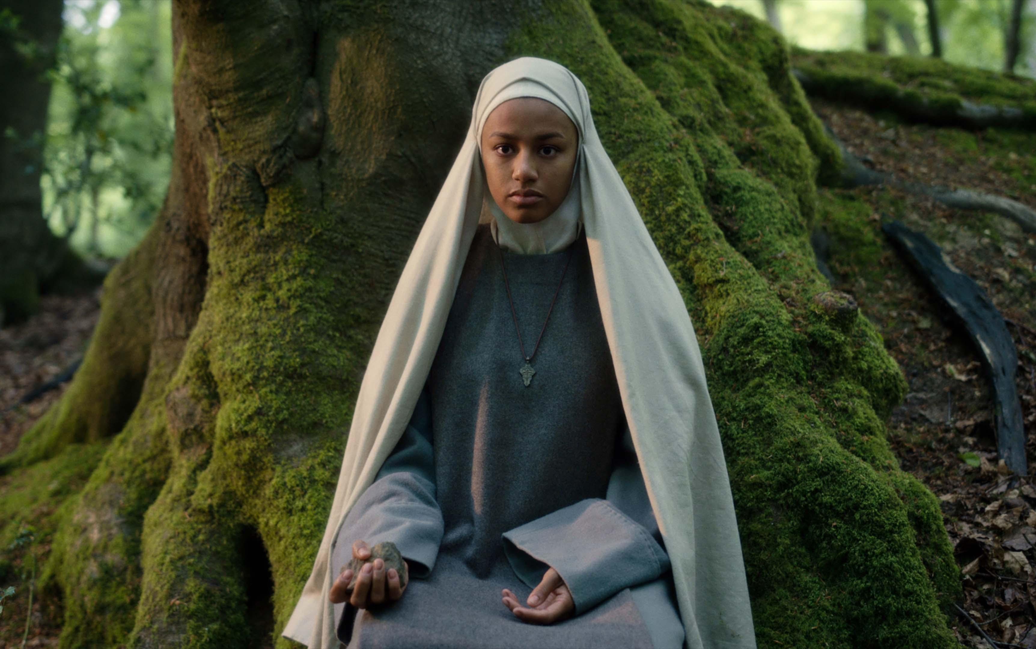 """""""Cursed : La rebelle"""", Saison 1. © Netflix"""