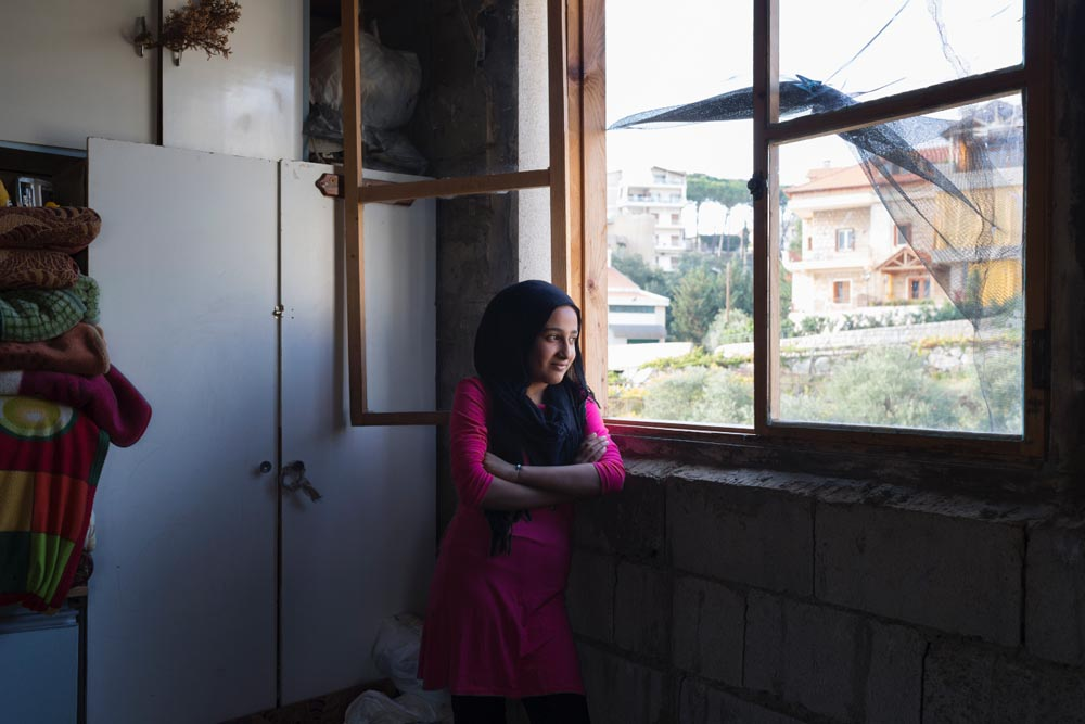 Dalia Khamissy