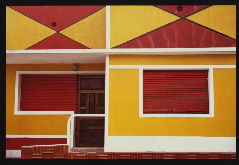 Facundo de Zuviría, Fray Bentos, Uruguay, 1993 Tirage cibachrome (2014) 26,4 × 39 cm Collection privée © Facundo de Zuviría