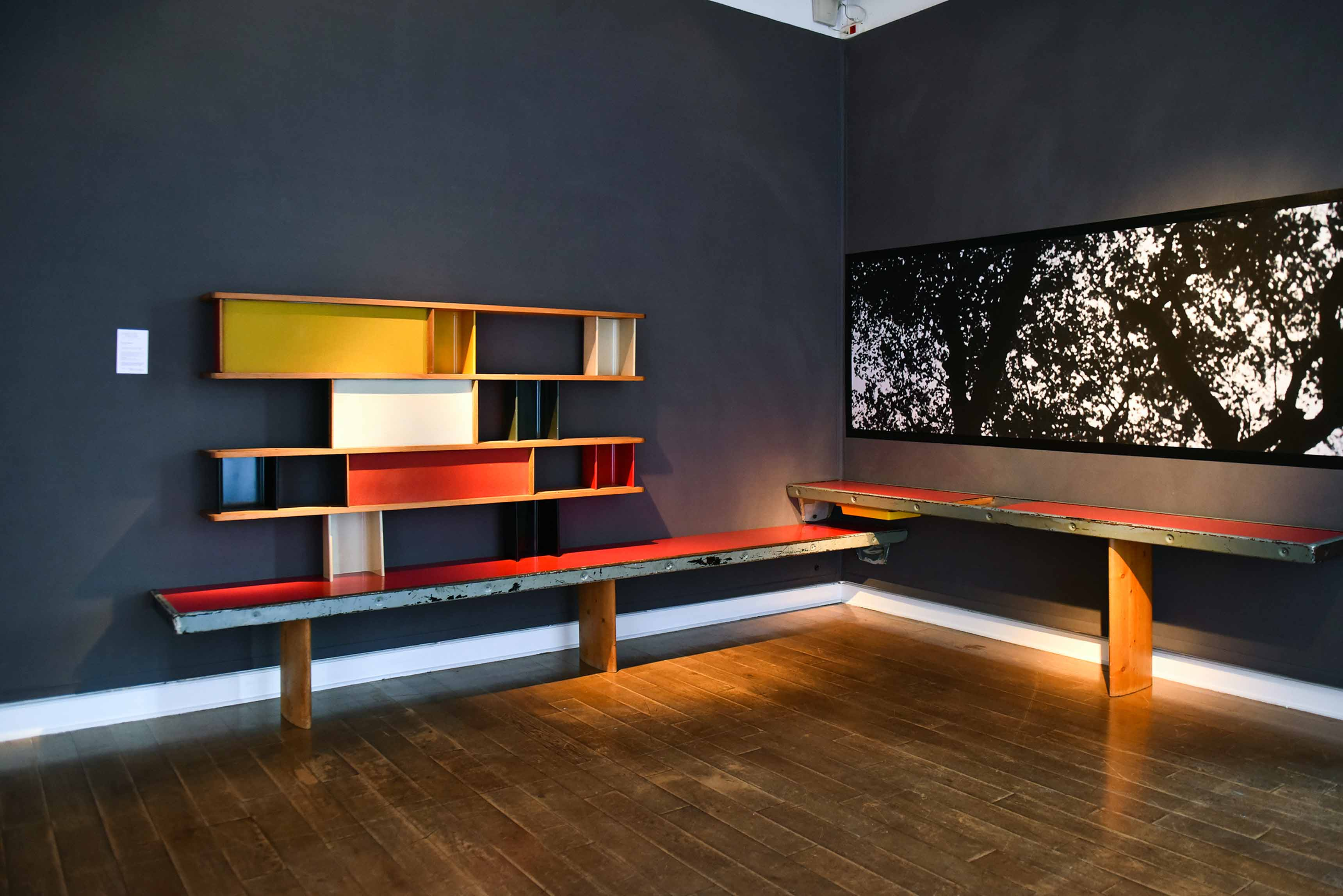 Design, Charlotte for ever, exposition-3- © Artcurial