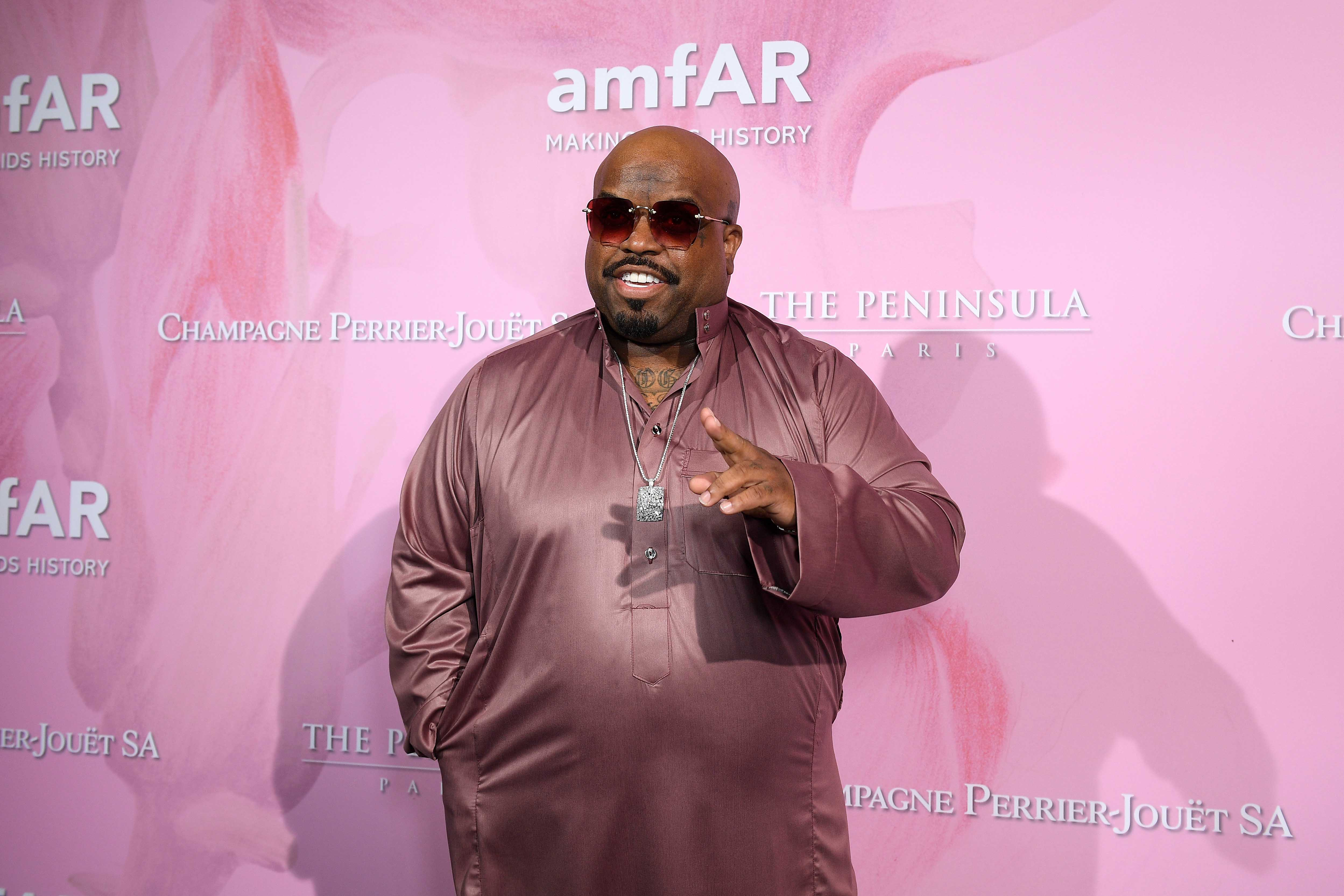 CeeLo Green © Getty Images