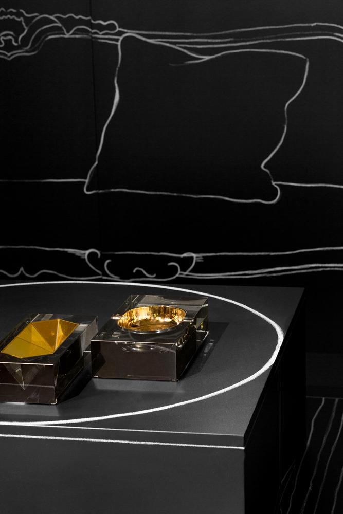 Dimorestudio pour Dior Maison. © Silvia Rivotella.