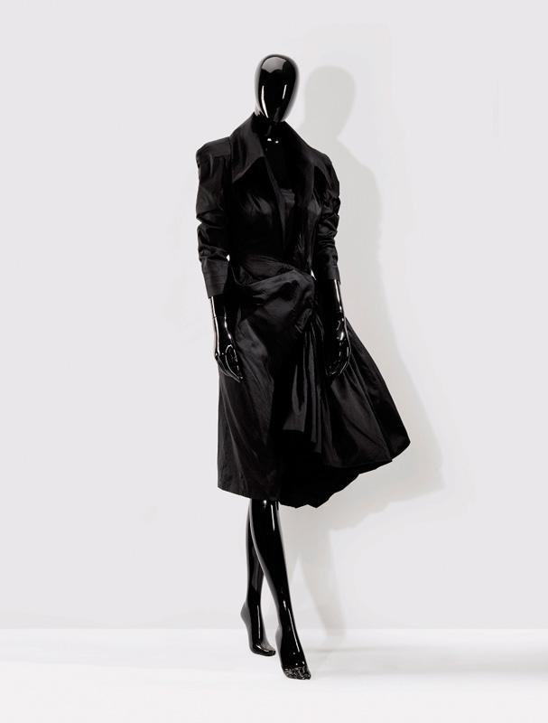 Robe Dior 1950