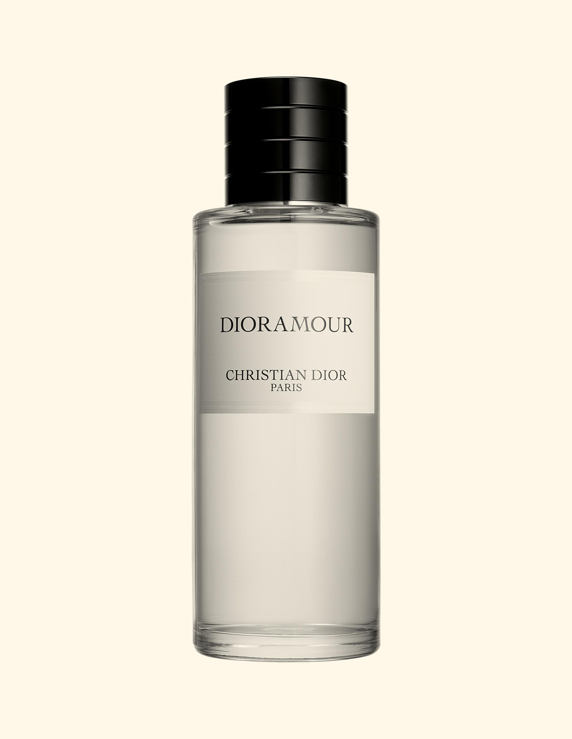 """""""Dioramour"""", eau de parfum, Maison Christian Dior, DIOR."""