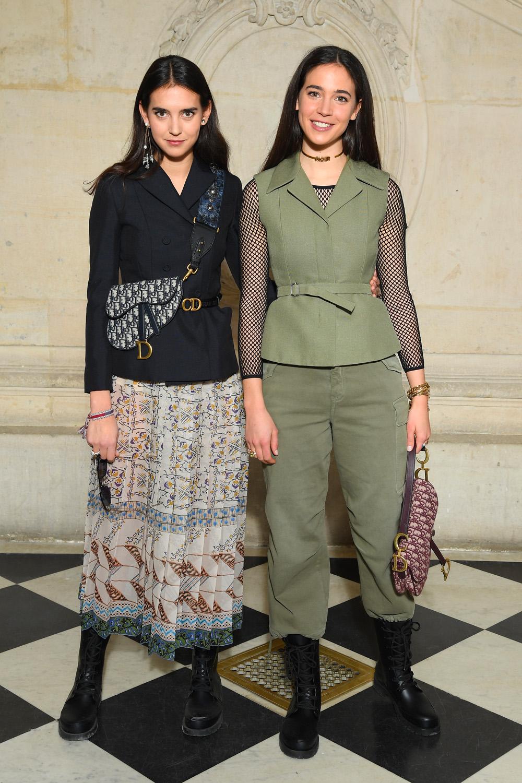 Viola et Vera Arrivabe