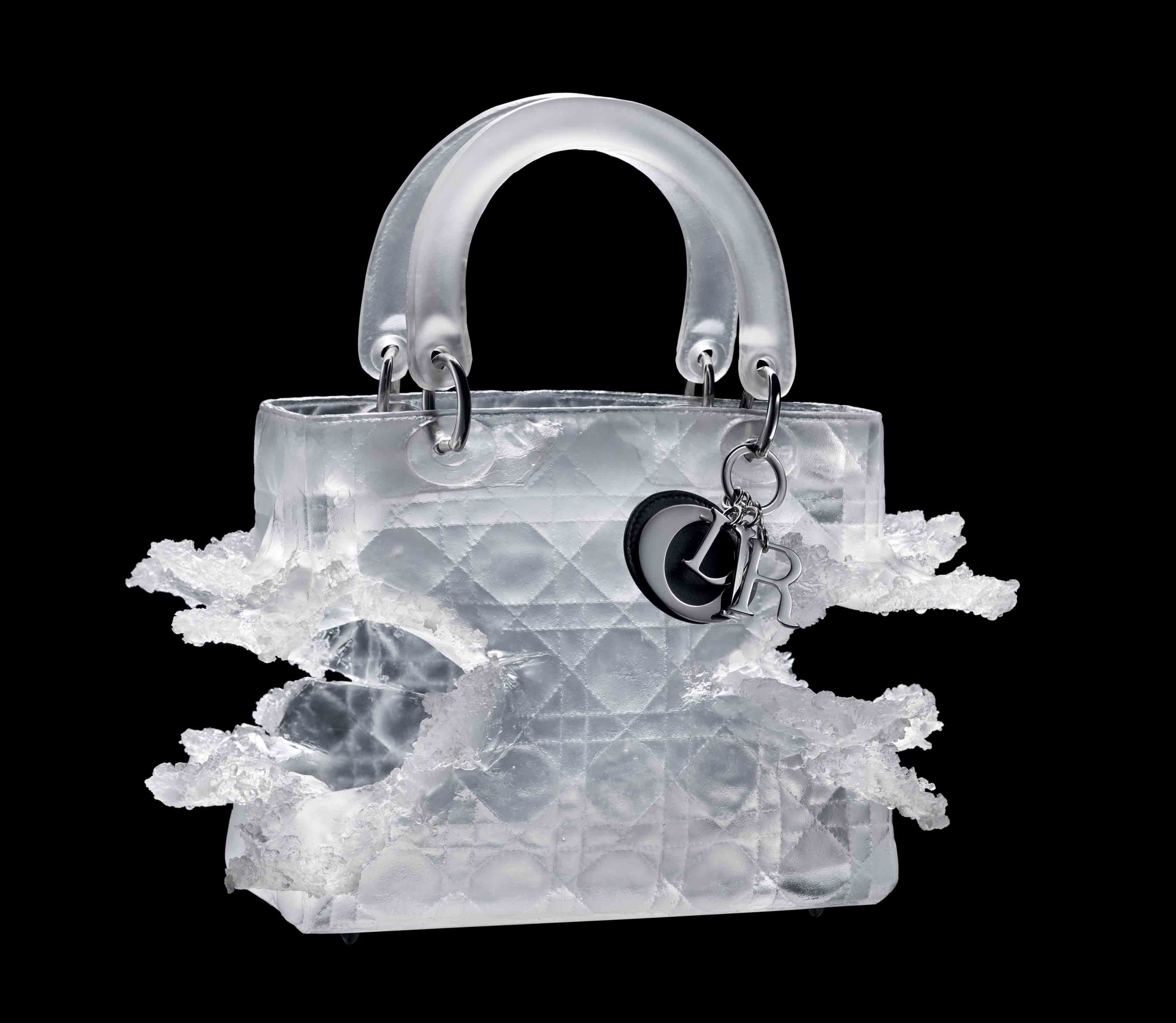 Lady Dior as seen by - Art Basel Hong Kong - Olympia Carry