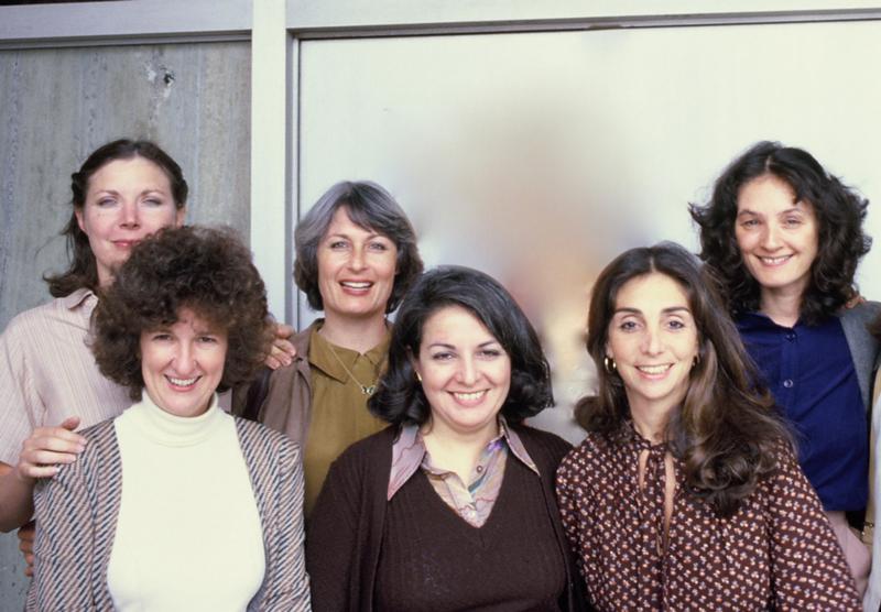 The Original Six - courtesy of CreativeChaos omg, Women In Hollywood LLC 2019