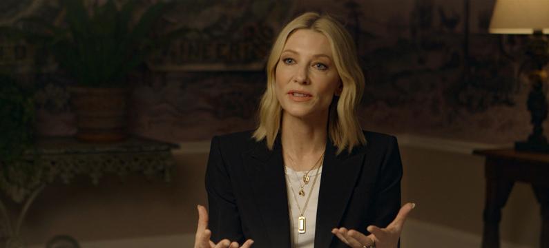 Cate Blanchett - courtesy of CreativeChaos omg, Women In Hollywood LLC 2019