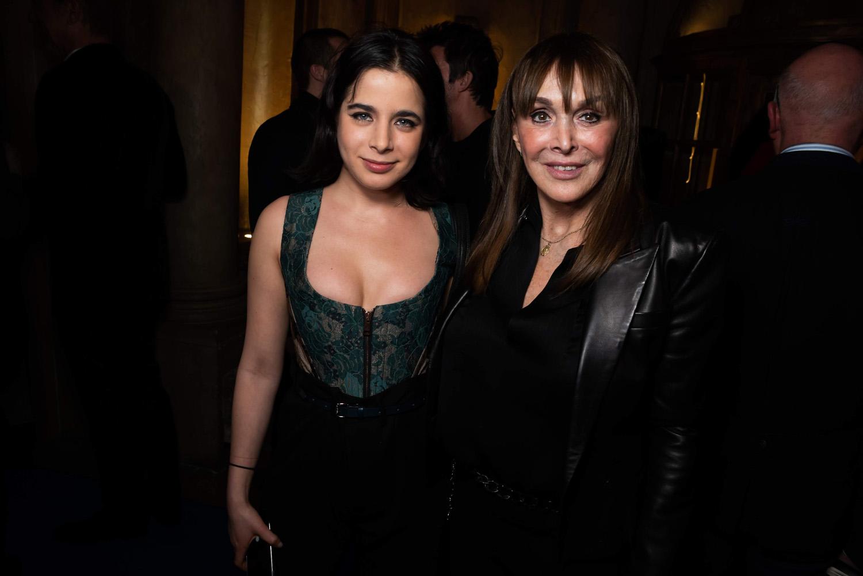 Léa Zetlaoui et Babeth Djian
