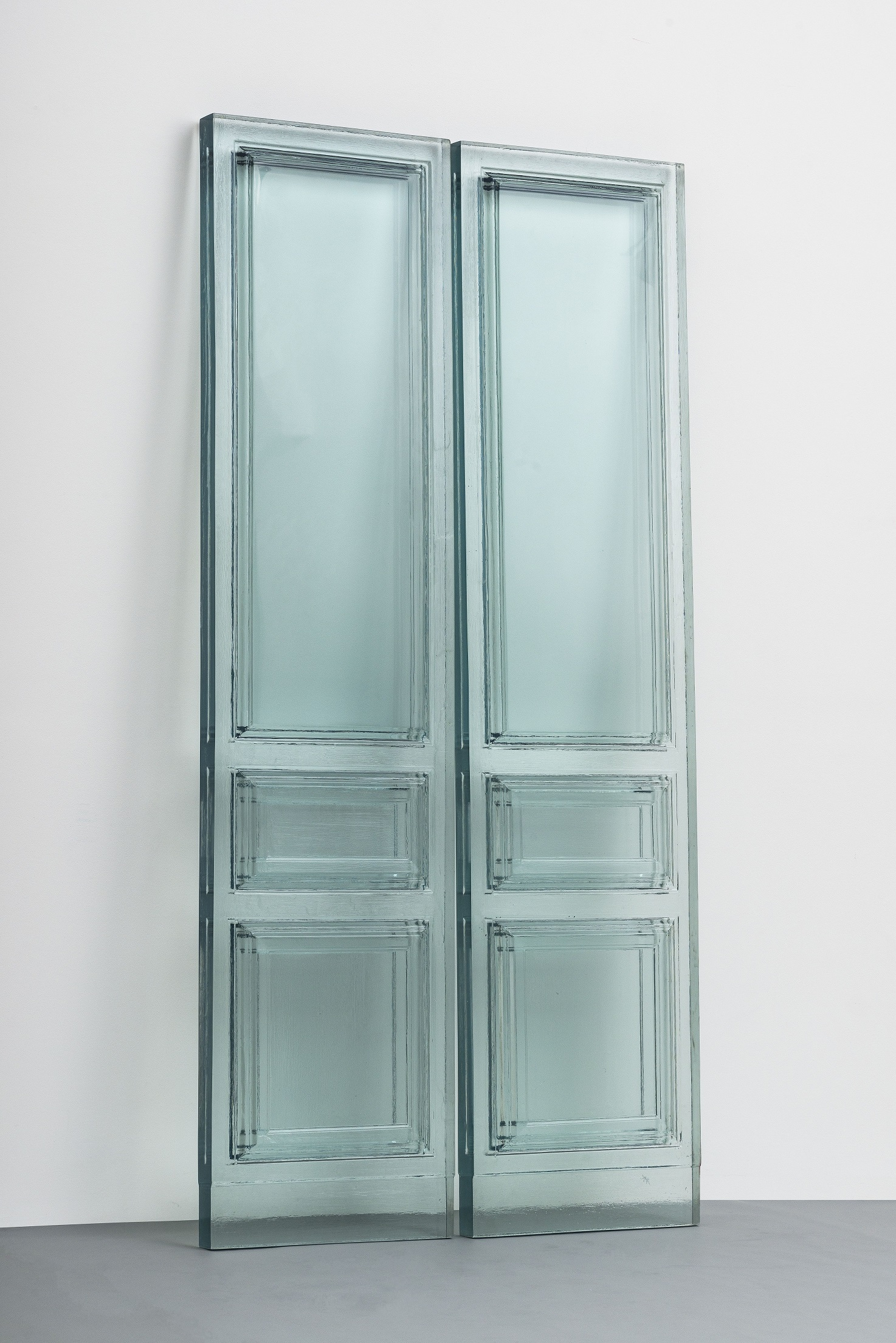 Due Porte, 2016, Rachel Whiteread