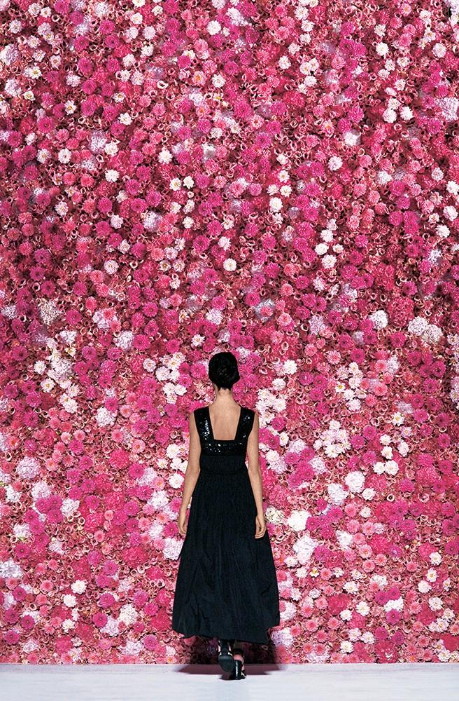 Dries Van Noten collection femme printemps-été 2007
