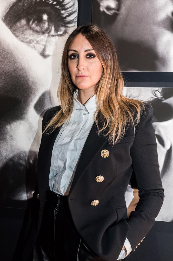 Elisa Taviti