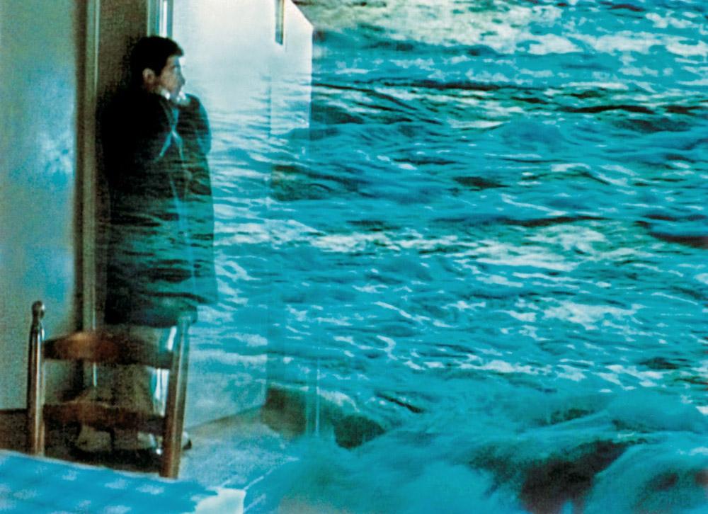 """""""Éloge de l'amour"""" (1999) de Jean-Luc Godard © Tamasa Distribution"""