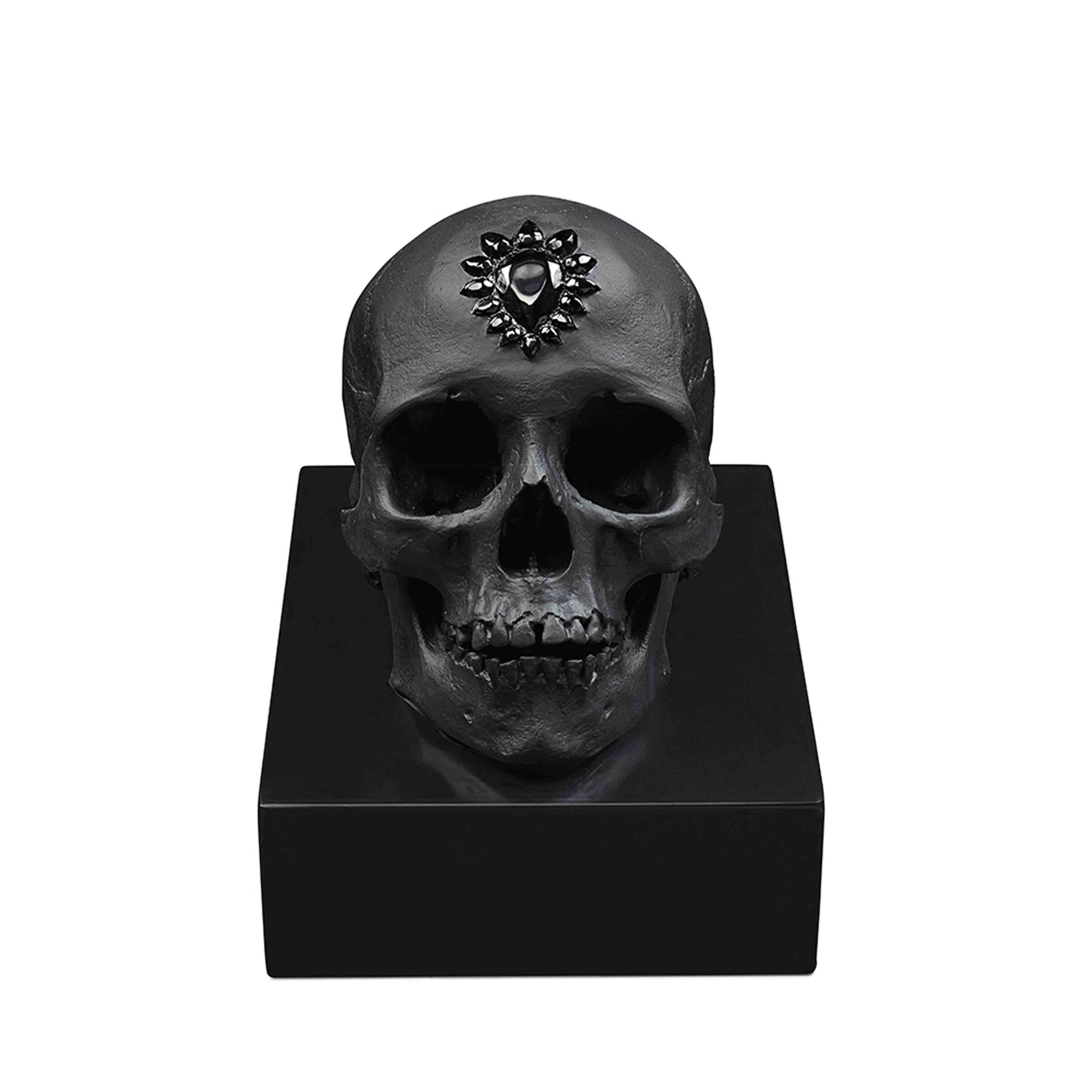Damien Hirst, Eternal Sleep, 2017, © Damien Hirst, Science Ltd and Lalique. All rights reserved, DACS / ADAGP Paris. 2018