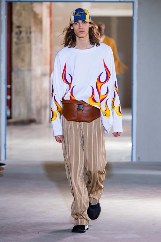 Etudes Spring Summer 2019 Fashion Show