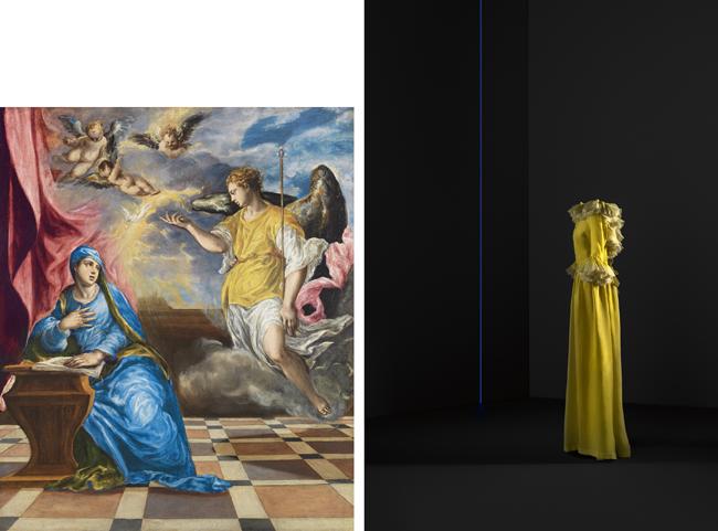 © Museo Nacional Thyssen-Bornemisza, Madrid / © Jon Cazenave