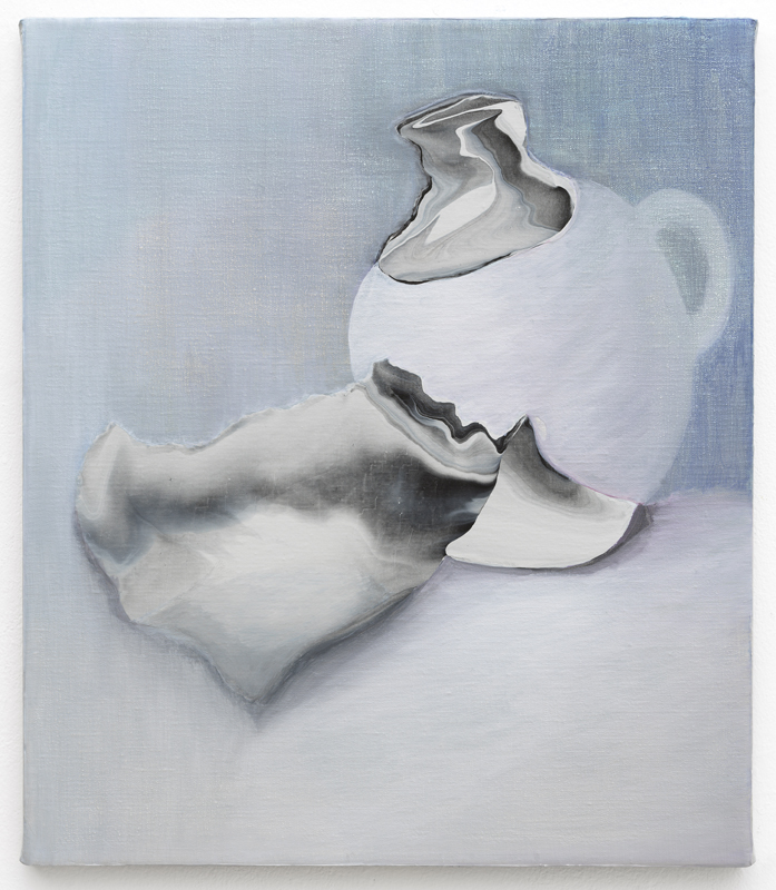 "Rezi van Lankveld, ""Ghost"" (2020). Photo: Gert Jan van Rooij. Courtesy Office Baroque and the artist"