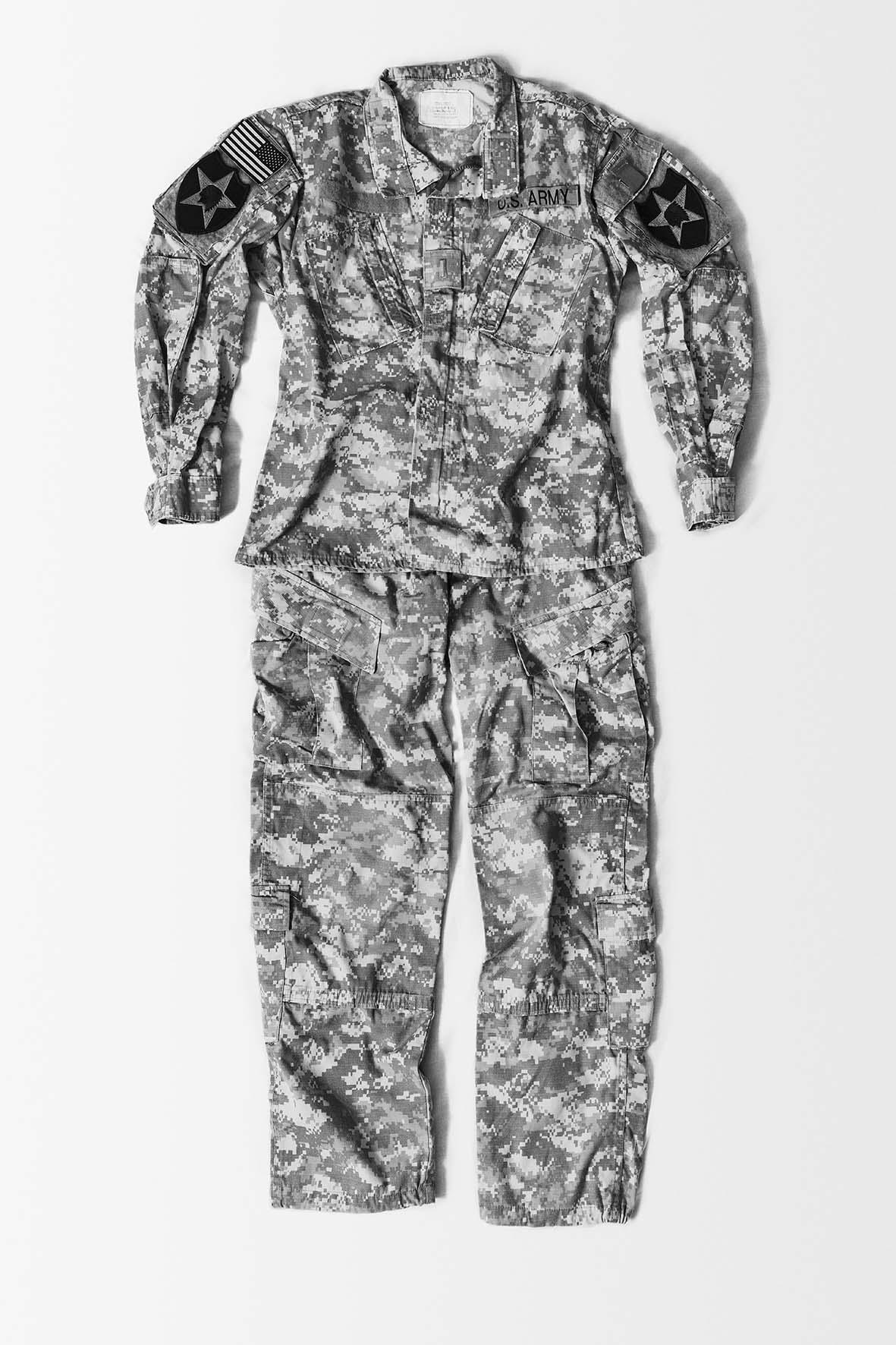 """Laia Abril, """"Militar Rape"""", US, 2019. From series """"Power Rape, On Rape"""". Courtesy Galerie Les filles du calvaire (Paris)"""