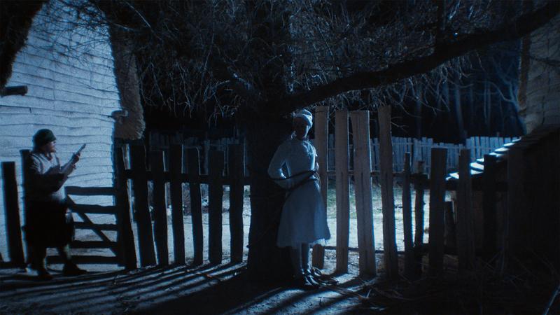"Rachel Rose, ""Wil-o-Wisp"" (2018) vidéo © Rachel Rose Courtesy de l'artiste, Pilar Corrias Gallery, Londres et Gavin Brown's enterprise, New York / Rome"