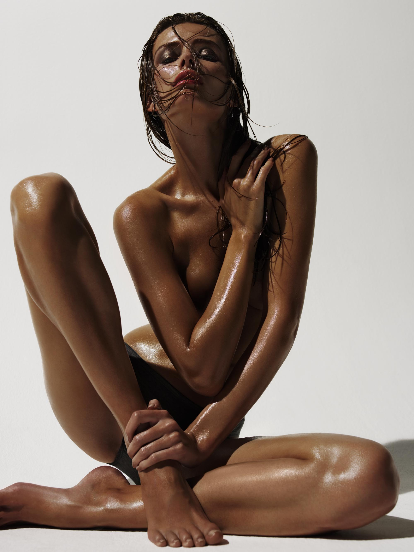 Edita Nude Numéro #108
