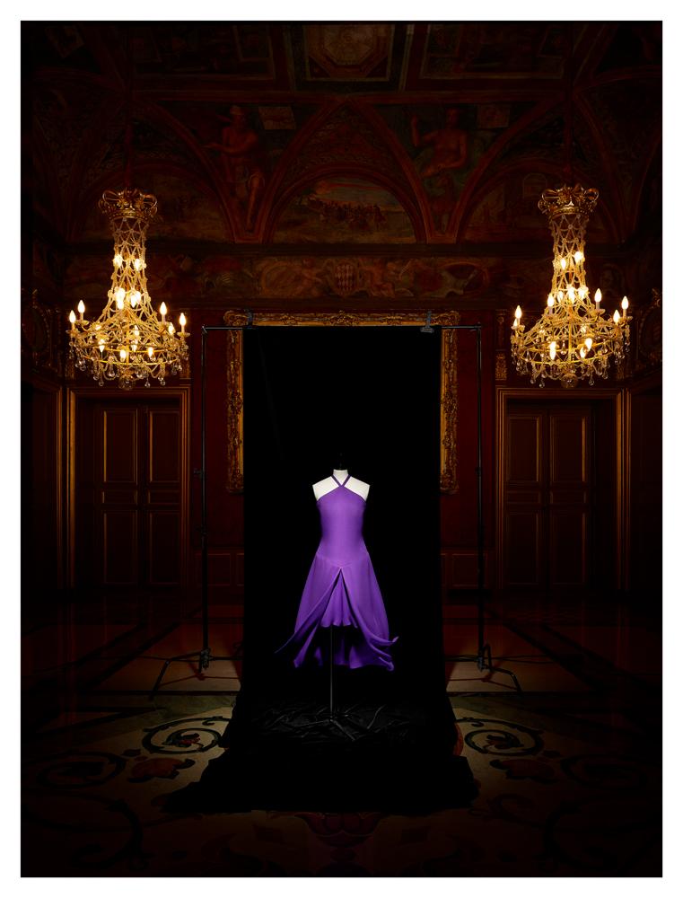 © Christian Dior.