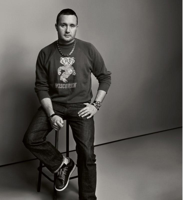 Kim Jones, directeur artistique de Dior Homme : Trailblazer Award