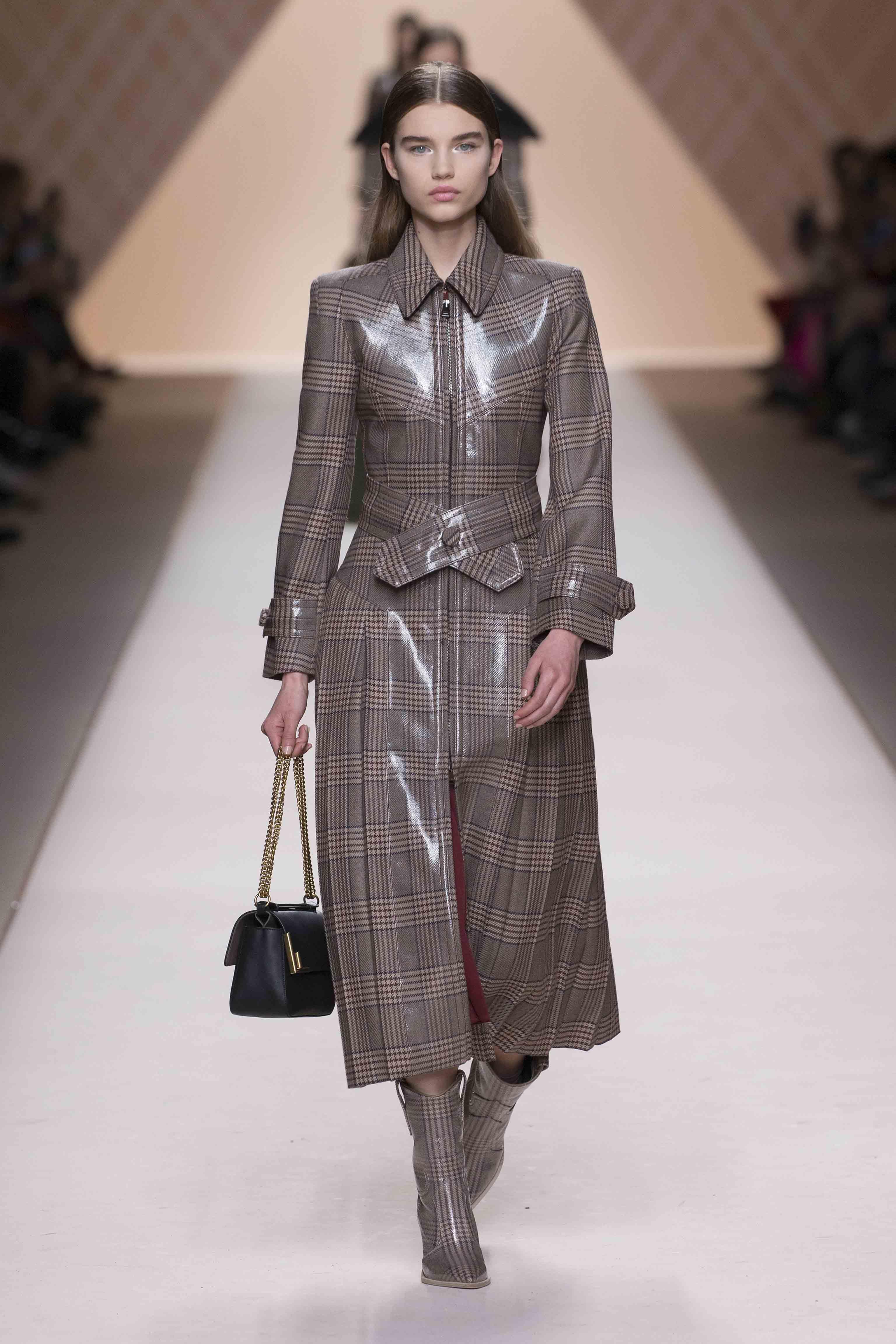 Fashion Show Milan
