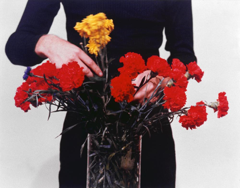 """Bas Jan Ader """"Primary Time"""", 1974 Vidéo, couleur, silencieux 25 min. 47 sec."""
