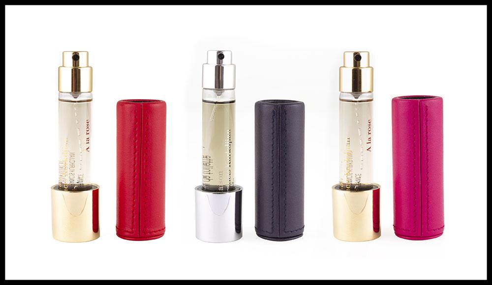 Mon Vestiaire, MAISON FRANCIS KURKDJIAN. 56 euros, les 2x11 ml. Existe pour neuf fragrances.