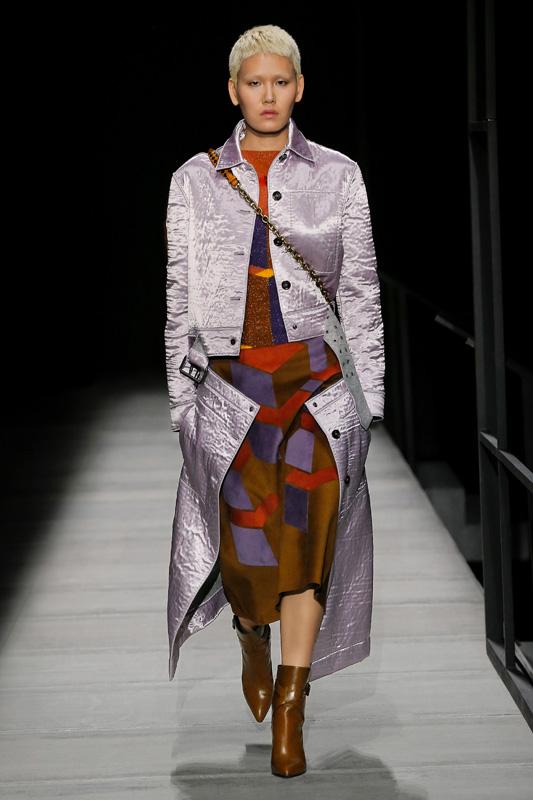 Fashion Week  Fevrier