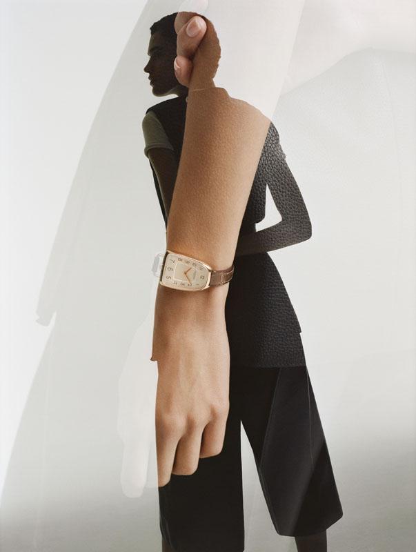 Galop d'Hermès, rose gold, Hermès