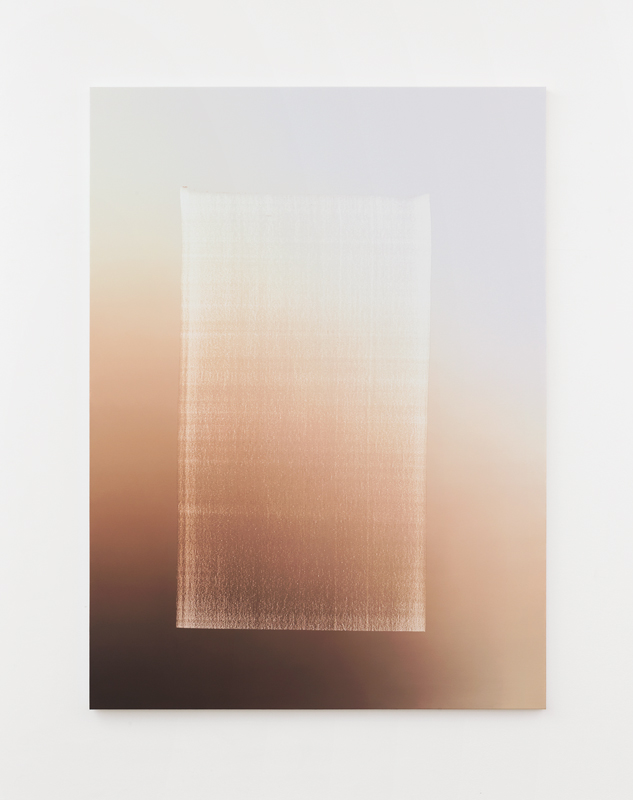 Pieter Vermeersch Untitled, 2016 Huile sur toile / Oil on canvas 230 x 170 cm / 90 9/16 x 66 15/16 inches Courtesy of the Artist & Galerie Perrotin