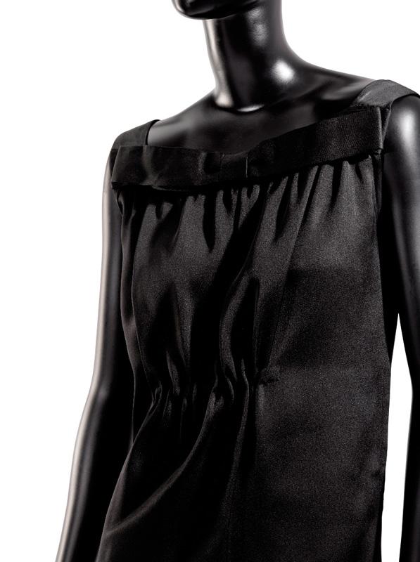 Robe Givenchy 1956