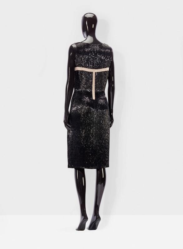 Robe Givenchy par Alexander McQueen 1998