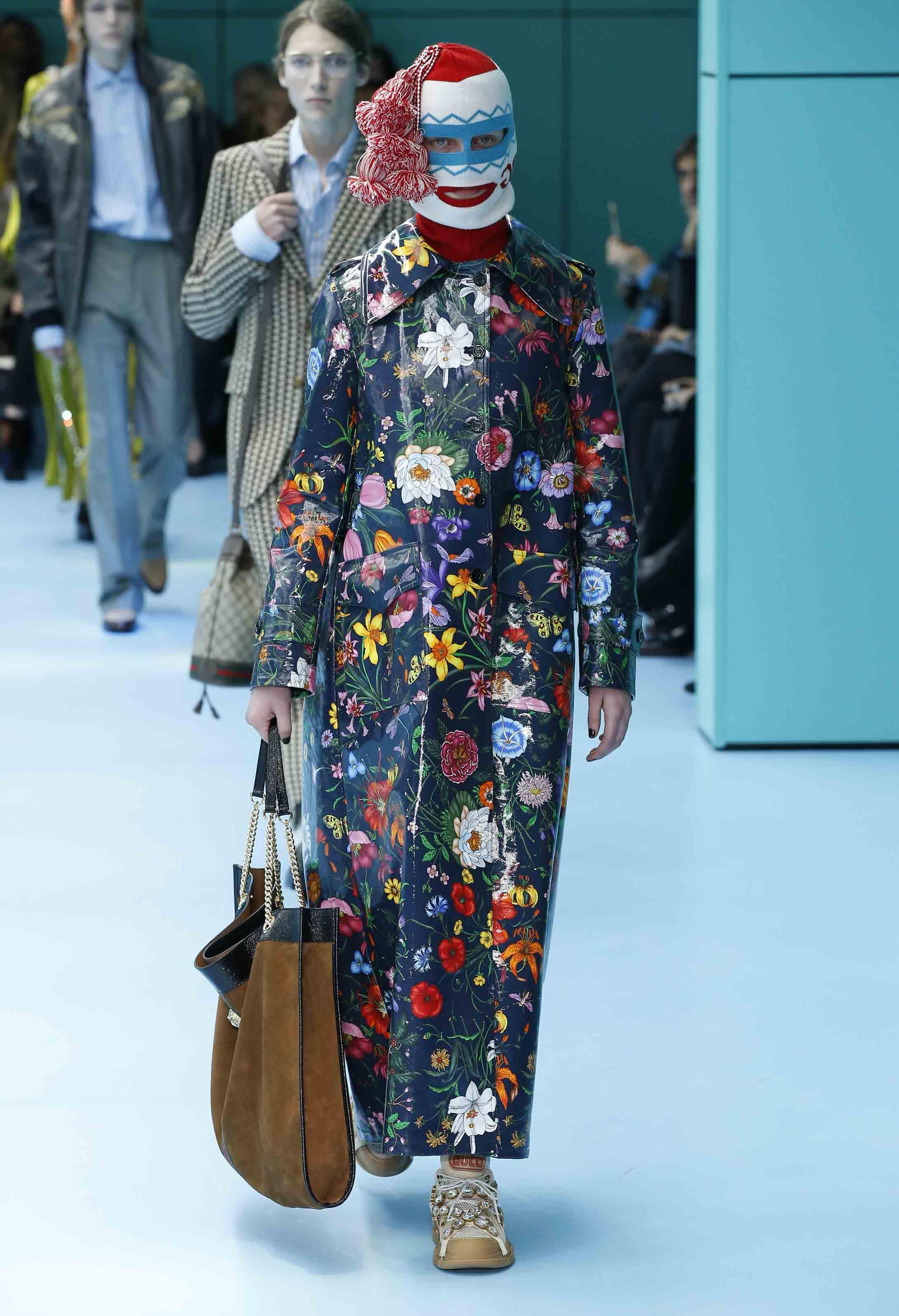 Milan Fashion Week  Fall Winter